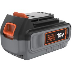 Black and Decker - 18V 40Ah batteri - BL4018