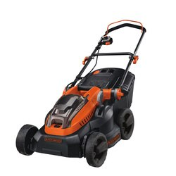 Black and Decker - 36V LiIon grsklippare 38 cm - CLM3820L1
