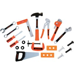 Black and Decker - Junior Backpack Tool Set - 91104