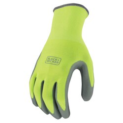 Black and Decker - High Visibility Foam Nitrile Grip Glove - BD514