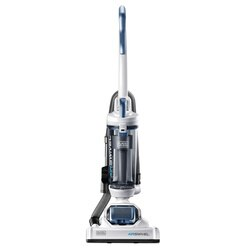 Black and Decker - AIRSWIVEL Ultra light weight Upright Vacuum Cleaner Lite Blue - BDASL106