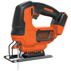 Black and Decker - 20V MAX Cordless Jigsaw - BDCJS20B