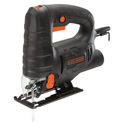 Black and Decker - 4A Corded Jigsaw - BDEJS4C