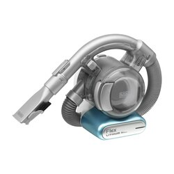 Black and Decker - 16V MAX Lithium Flex Vac with Floor Head - BDH1620FLFH