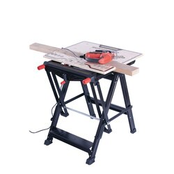 Black and Decker - Workmate Portable Project Center - BDWM1000