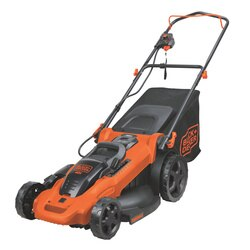 Black and Decker - 40V MAX Lithium Ion 20 in Mower - CM2043C