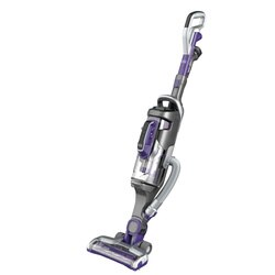 Black And Decker - POWERSERIES PRO Cordless 2in1 Pet Vacuum - HCUA525JP
