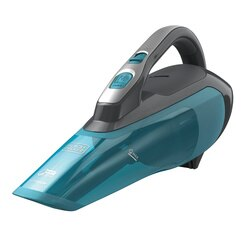 Black and Decker - dustbuster AdvancedClean WetDry Cordless Hand Vacuum with Extra Filter - HLWVA325JF21