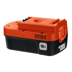Black and Decker - 18V Battery - HPB18-OPE