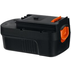 Black and Decker - 18V Battery - HPB18