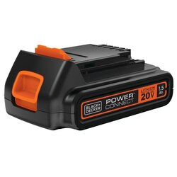 Black and Decker - 20V MAX 15 Ah Lithium Ion Battery - LBXR20