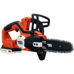 Black And Decker - 20V MAX Lithium Chainsaw - LCS120
