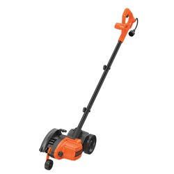Black and Decker - 12 Amp 2in1 Landscape Edger and Trencher - LE750
