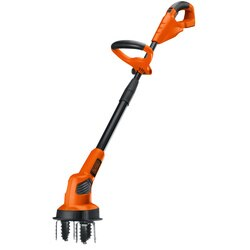 Black and Decker - 20V MAX Lithium Garden Cultivator  Battery and Charger Not Included - LGC120B