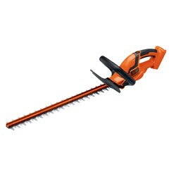 Black And Decker - 40V MAX Lithium 24 inch Hedge Trimmer  Battery and Charger Not Included - LHT2436B