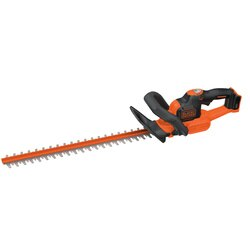 Black and Decker - 22 In 20V MAX POWERCUT Hedge Trimmer  Battery and Charger not included - LHT321B
