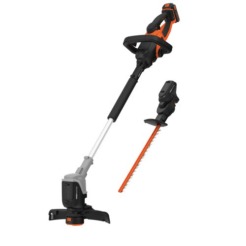 Black and Decker - YARDMASTER 20V MAX Interchangeable System Kit - BCASK890E1