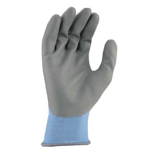 Black and Decker - Blue Ladies Foam Nitrile Grip Glove - BD513