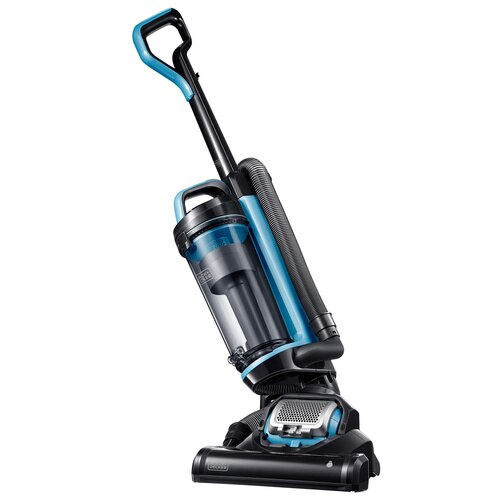 Black and Decker - AIRSWIVEL Ultra lightweight Upright Vacuum Cleaner  Lite - BDASL102