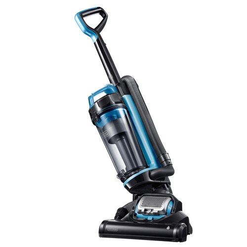 Black and Decker - AIRSWIVEL Ultra lightweight Upright Vacuum Cleaner  Lite - BDASL202
