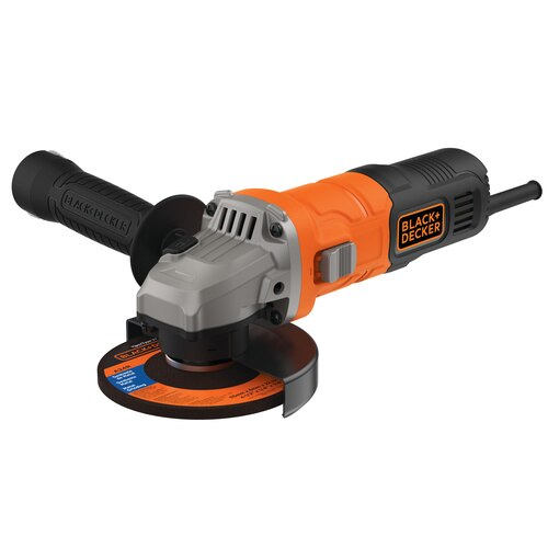 Black and Decker - 62A Small Angle Grinder - BDEG200C
