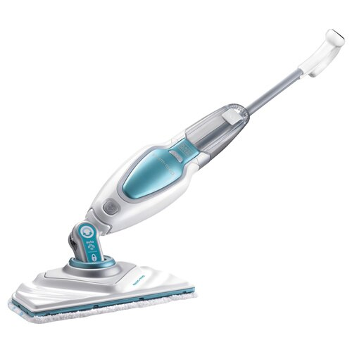 Black And Decker - SteamMop with LiftReach Head - BDH1765SM