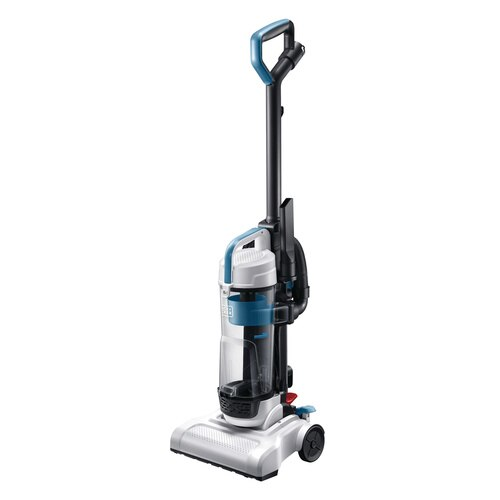 Black and Decker - Lightweight Compact Upright Vacuum - BDLCE101