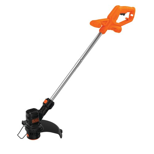 Black and Decker - 4 Amp 13 in Electric String Trimmer - BEST935