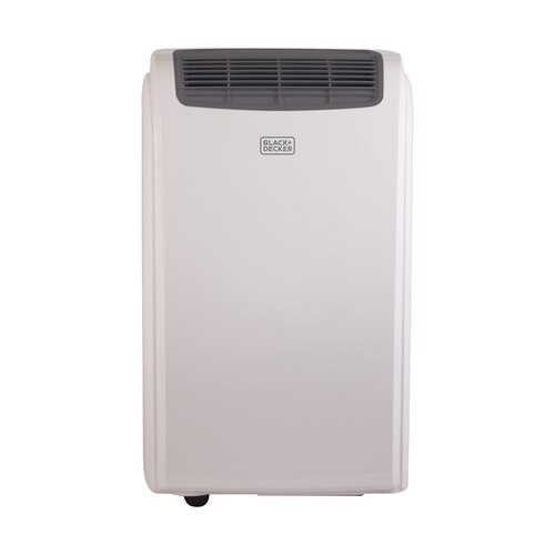 Black and Decker - 10000 BTU Portable Air Conditioner with Remote Control - BPACT10WT