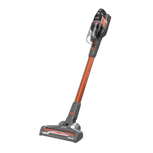 Black and Decker - POWERSERIES Extreme Cordless Stick Vacuum Cleaner - BSV2020