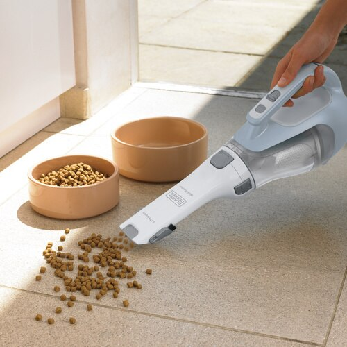Black and Decker - dustbuster Cordless Hand Vacuum - CHV1410L32