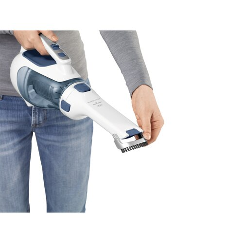 Black and Decker - 156V DUSTBUSTER Hand Vac - CHV1510