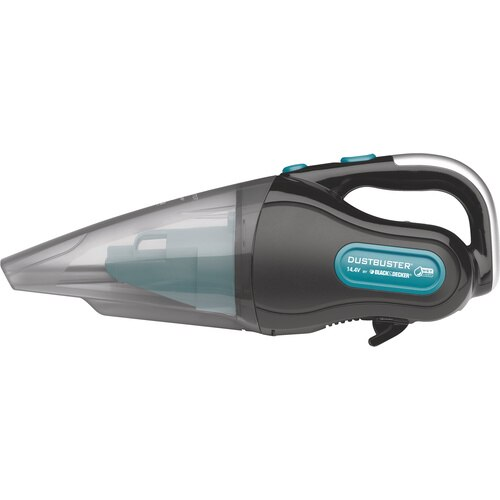 Black and Decker - 14V DUSTBUSTER WetDry Hand Vac - CWV1408