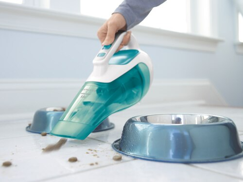 Black and Decker - 96V DUSTBUSTER WetDry Hand Vac - CWV9610