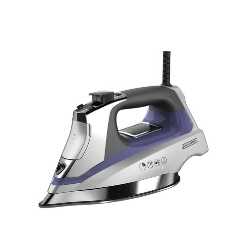 Black and Decker - Allure Digital Iron - D3040