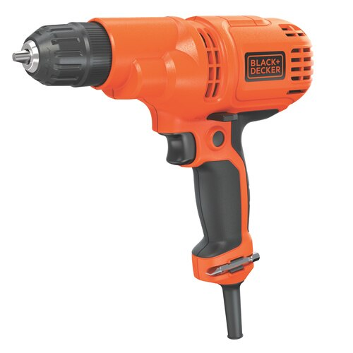 Black and Decker - 52 Amp 38 inch DrillDriver - DR260C