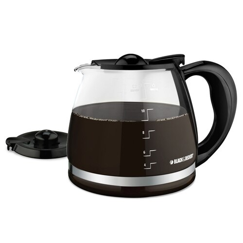 Black and Decker - Replacement Carafe - GC3000B