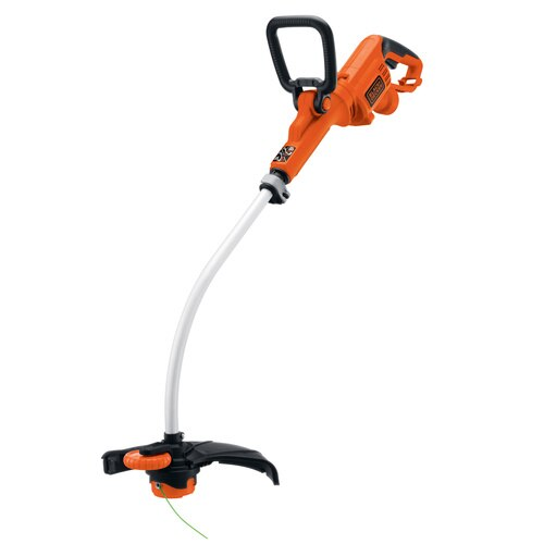 Electric String Trimmer Weed Eater Gh3000 Black Decker