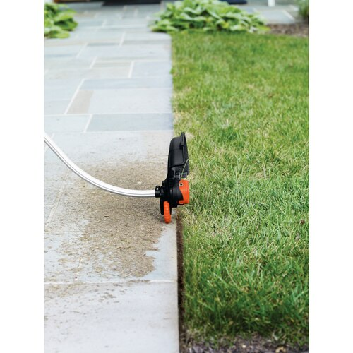 7 5 Amp 14 in  Trimmer/Edger