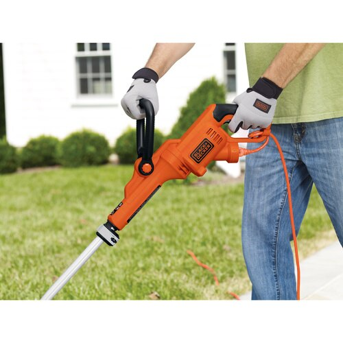 Electric String Trimmer, Weed Eater - GH3000 | BLACK+DECKER