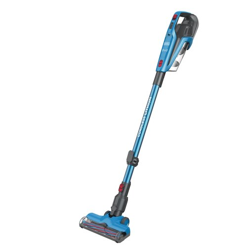 Black and Decker - 3in1 Cordless Stick Vacuum - HFEK520J
