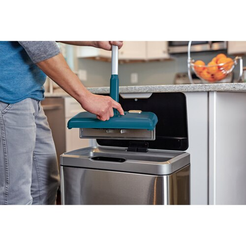 Black and Decker - Powered Floor Sweeper  Cosair - HFS413J42