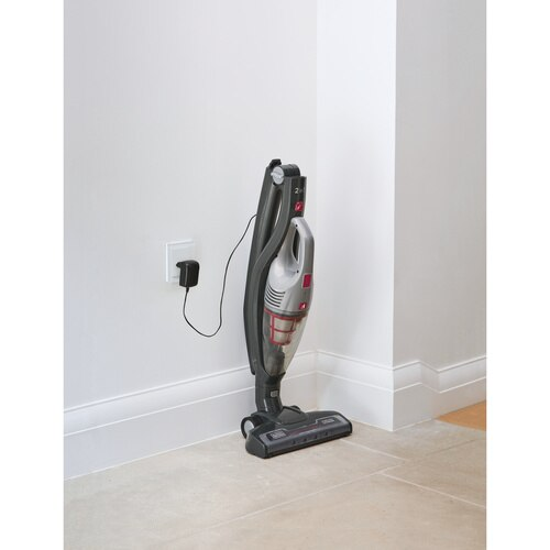 Black and Decker - POWERSERIES 2in1 Cordless Stick Vacuum - HSVB520J