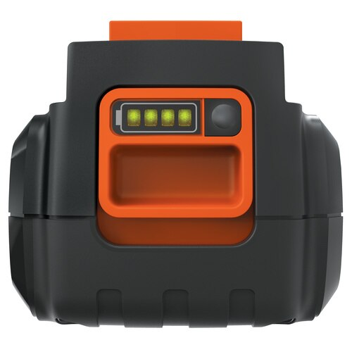 Black and Decker - 40V MAX 15 Ah Lithium Ion Battery - LBXR36
