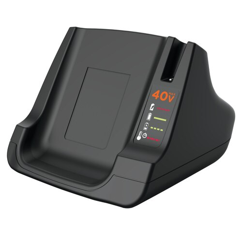 Black and Decker - 40V MAXFast Charger - LCS40