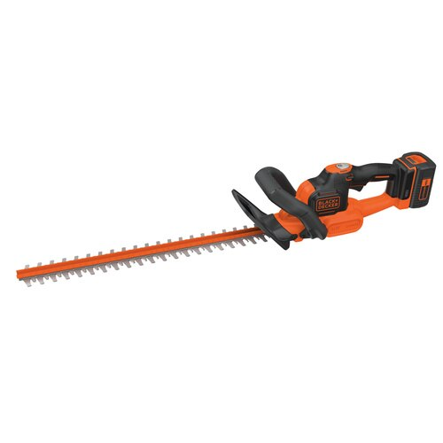 Black And Decker - 40V MAX Lithium 24 in POWERCUT Hedge Trimmer - LHT341