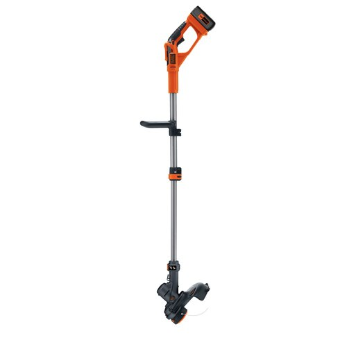40V MAX* Cordless String Trimmer with POWERCOMMAND®
