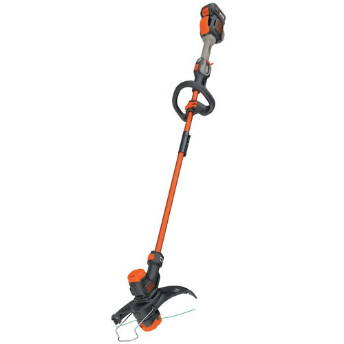 60V MAX* EASYFEED™ Cordless String Trimmer