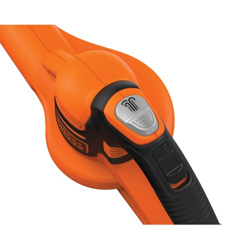 Black and Decker - 20V MAX Lithium POWERBOOST Sweeper - LSW321