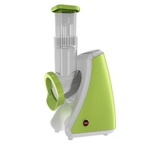 Black and Decker - Lean Green Prep Machine - SL1050